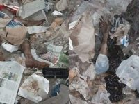 Mayat Wanita Terpotong 6 Bagian Ditemukan di Pasar Besar Malang