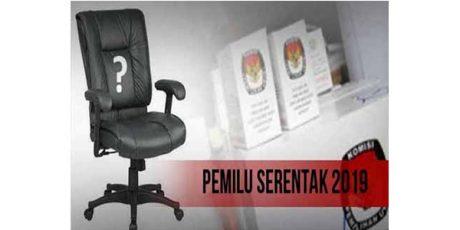 Mayoritas Fraksi di DPR Setuju Pemilu 2019 Tanpa Presidential Treshold