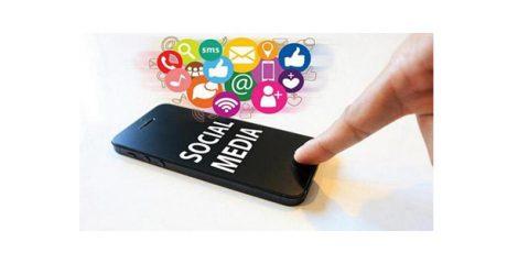Media Sosial Beri 6 Dampak Buruk Bagi Kesehatan Mental