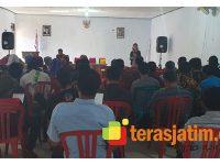 Melalui Program Desa Sadar Jaminan Sosial, BPJS TK Cabang Pacitan Berikan Edukasi Masyarakat Desa Bomo
