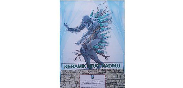 Melihat Aktifitas Museum Seni Kriya Keramik di Malang