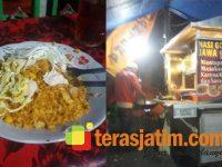Mencicipi Nasi Jagung Goreng di Timur Bojonegoro, Kuliner Lezat Rendah Karbohidrat