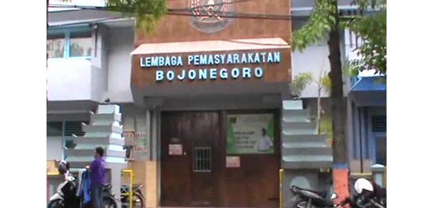 Mencoba Kabur, Napi Teroris di Lapas Bojonegoro Akan Dipindahkan ke Lapas Malang