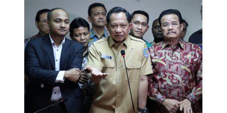 Mendagri Tito: Pelaksanaan Pilkada Langsung Perlu Dievaluasi