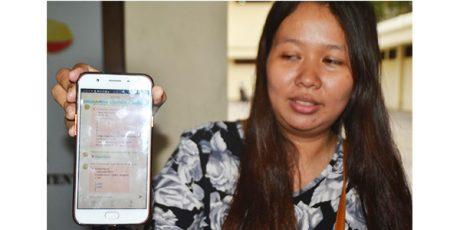 Mengaku Jadi Korban Penipuan, Anggota 'Arisan Mama Gaul' Datangi Polres Banyuwangi