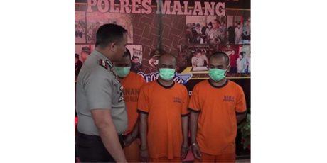 Mengaku Wartawan, 3 Pria ini Peras Kepala Sekolah di Malang