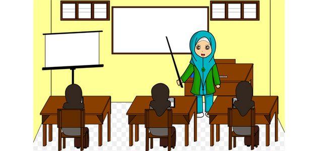 Mengembalikan Perspektif Kemuliaan Seorang Guru