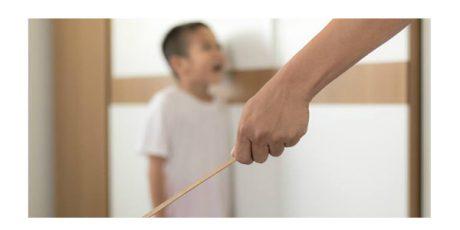 Menghukum Anak dengan Memukul Pantatnya, Ini Risikonya