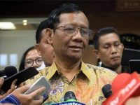 Menko Polhukam: Presiden Belum Putuskan Untuk Mengeluarkan Perppu KPK