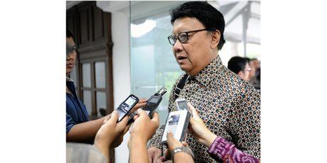 Mendagri: Masih 294 Kabupaten/Kota yang APBDnya Terkuras Untuk Biaya Pegawai