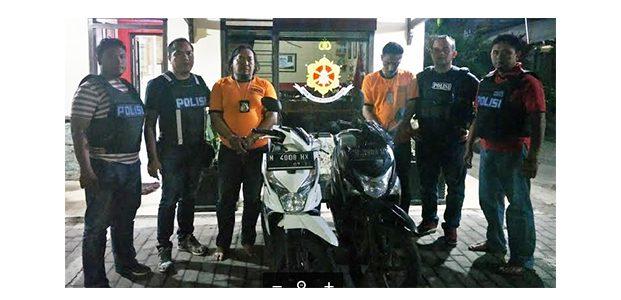Menyaru Polisi, 2 Debt Collector di Malang Dibui