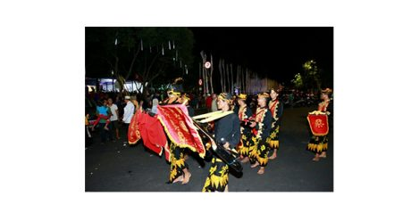 Meriahkan Ramadhan, Pemkab Banyuwangi Gelar Festival Patrol