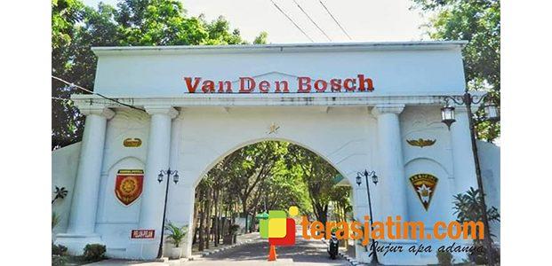 Misteri Dibalik Benteng Van Den Bosch