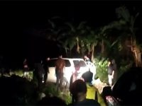 Kaca Mobilnya Diketuk Sosok Perempuan, Pria Ini Tersesat di Area Hutan