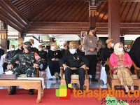 Kabupaten Mojokerto Genap Berusia 728 Tahun