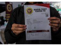Wisatawan Masuk Kota Malang, Wajib Tunjukkan Hasil Rapid Test