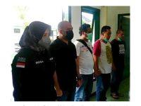 Insiden Salah Gerebek, Kasat Narkoba Polresta Malang Dimutasi, 4 Anggota Ditahan