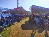15 Ribu Orang Ikuti Vaksinasi Covid-19 di Stadion Kanjuruhan Malang