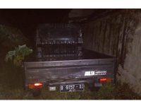 Mobil Curian Ditemukan di Gudang Rongsokan di Pulo Lumajang