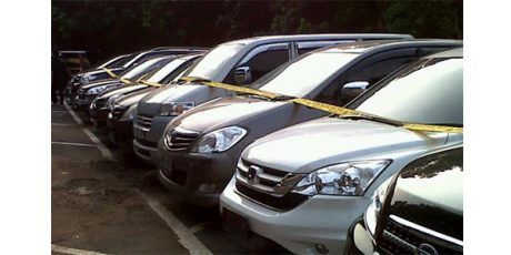 Modus Untuk Acara Lebaran, Puluhan Mobil Rental di Kediri Digelapkan