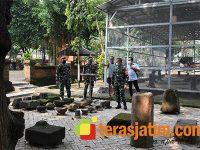 Pendopo Agung Trowulan Digadang Jadi Area Wisata Budaya dan Edukasi