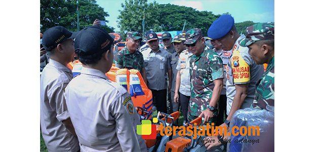 Mojokerto Disebut Sebagai Daerah Rawan Bencana