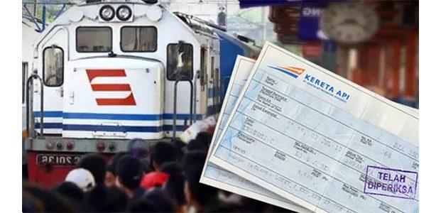 Mulai 1 Desember, Jadwal Keberangkatan dan Kedatangan Kereta Berubah