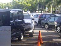 Mulai 1 September, Tarif Parkir Kendaraan di Bandara Juanda Naik