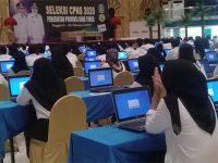 Mulai Hari Ini, Pemprov Gelar Seleksi CPNS 2020
