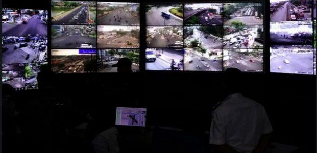 Mulai Hari Ini, Polda Jatim Sosialisasikan e-Tilang CCTV di Surabaya