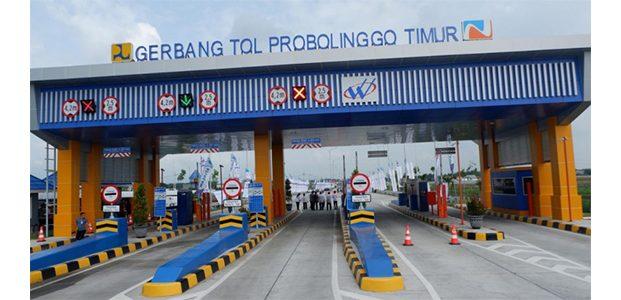 Mulai Hari Ini, Tarif Tol Pasuruan-Probolinggo (Paspro) Resmi Diberlakukan