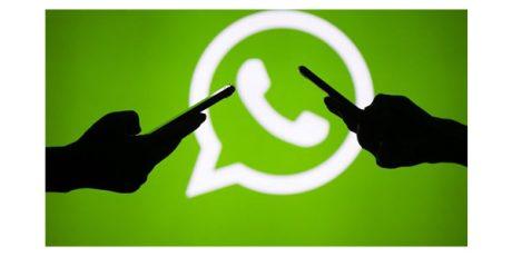 Mulai Hari Ini, WhatsApp Batasi Pesan Forward