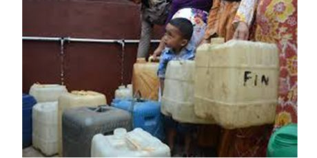 Musim Kemarau, 7 Kecamatan di Situbondo Diprediksi Mengalami Krisis Air