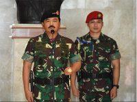 Panglima TNI Mutasi 47 Perwira Tinggi, Sesmilpres Mayjen Suharyanto Jabat Pangdam Brawijaya