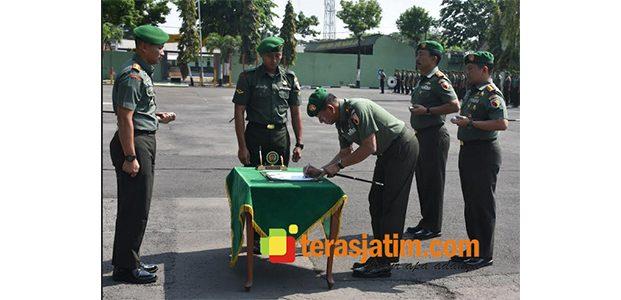 Naik Jadi Tipe A, 3 Kodim di Surabaya Dipimpin Perwira Berpangkat Kolonel