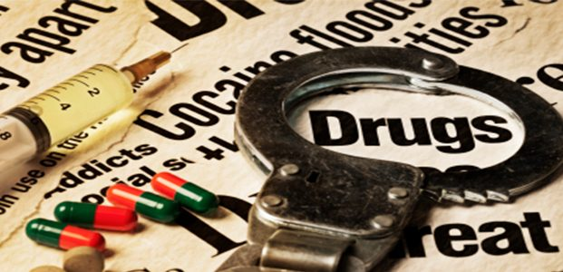 13 Jenis Narkoba Baru Yang Berbahaya