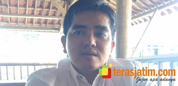 Nasyirul Falah Amru  : Jika Terbukti, SetNov Harus Mundur Dari ketua DPR
