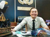 Ndan Eddwi, dari Kapolres Madiun Promosi ke Polda Aceh