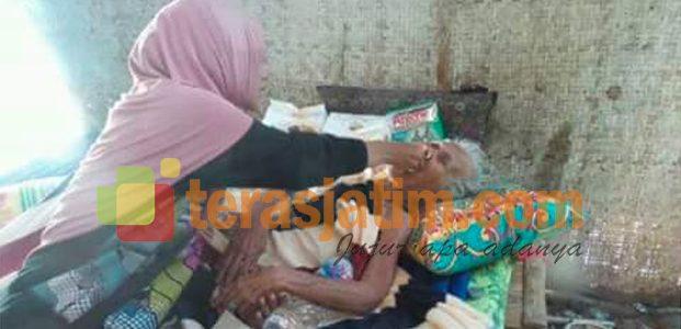Nenek Sebatangkara, Mengundang Keprihatinan Kalangan