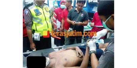 Ngabuburit di Embung, Pemuda Asal Sraturejo Bojonegoro Tewas Tenggelam