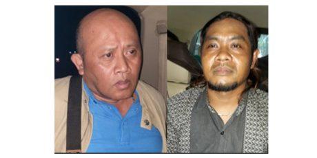 Ngaku Anggota BIN Berpangkat Irjen, Pecatan Polisi ini Dibekuk di Sidoarjo