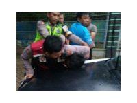 Ngamuk Bawa Celurit di Jalanan, Pria asal Sukodono Lumajang Diringkus Polisi