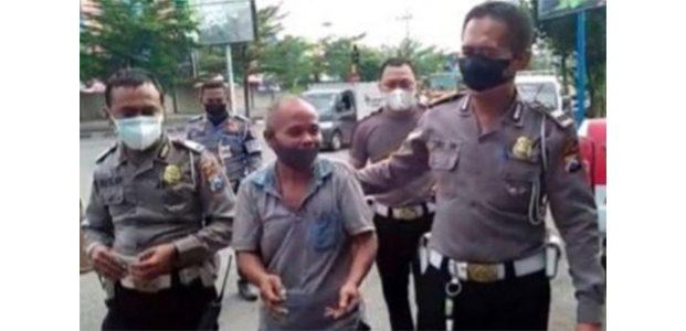 Polres Ngawi Tangkap Pelaku Tabrak Lari