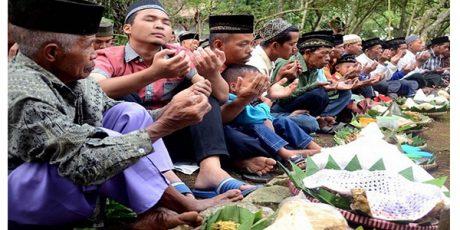 Nyadran, Budaya Leluhur yang Patut Dilestarikan