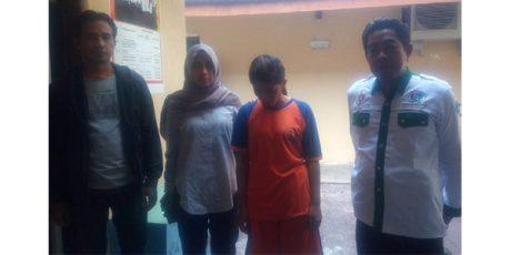 Nyambi Jualan Sabu, Purel Cantik asal Diwek Jombang Ditangkap Polisi
