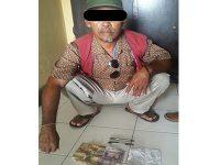 Nyambi Ngecer Togel, Tukang Becak asal Sumobito Jombang Dibui