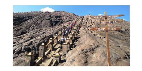 Nyepi, Kawasan Gunung Bromo Ditutup Bagi Wisatawan