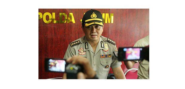 Gelar OTT, Polda Jatim Tangkap Bendahara Puskesmas Karang Ploso Malang