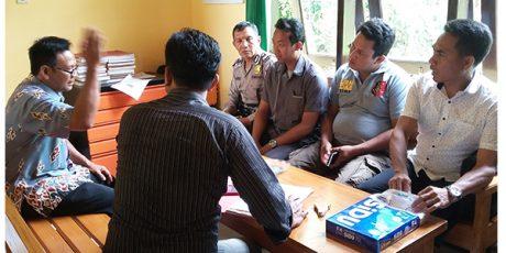 Polisi Masih Kembangkan Kasus OTT Sekdes Gesikan Tuban