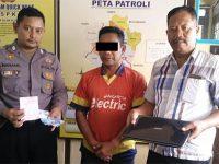 Embat Laptop di Balai Desanya, Oknum Guru di Ngoro Jombang Terancam Bui 5 Tahun